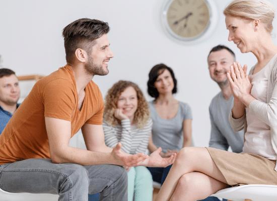 טיפול משפחתי, שינוי ושמחת חיים
