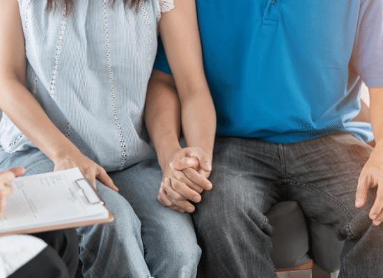 טיפול זוגי ואיחוי פצעים (כמושג)