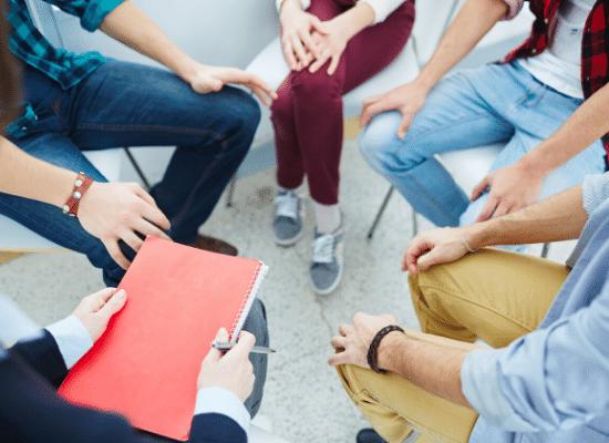 טיפול קבוצתי, טיפול פסיכולוגי