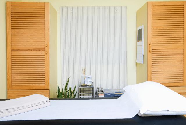 מיטת מטפלים מקצועית